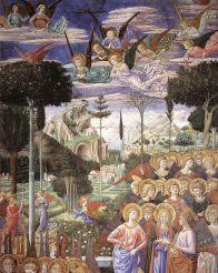 Magi Chapel, Florence