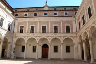 Национальная галерея Марке, Урбино
