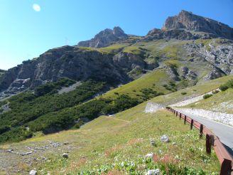 Национальный парк Стельвио