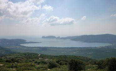 Regional Natural Park of Porto Conte, Alghero Comune