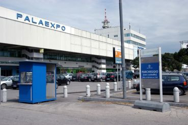 PalaExpo Congress Centre