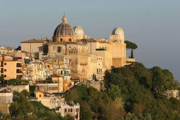 Papal Palace, Castel Gandolfo