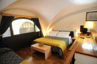 One-Bedroom Apartment (3 Adults)