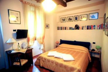 Double Room (1 Adult)