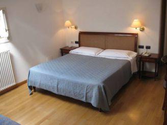 Двухместный номер с 1 кроватью или 2 отдельными кроватями