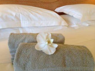 Comfort Double Room with Garden View