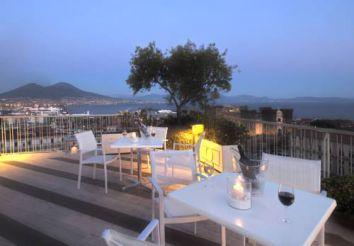 Renaissance Naples Hotel Mediterraneo, A Marriott Luxury & Lifestyle Hotel