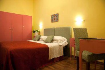 Классический двухместный номер с 1 кроватью и правом посещения пляжа