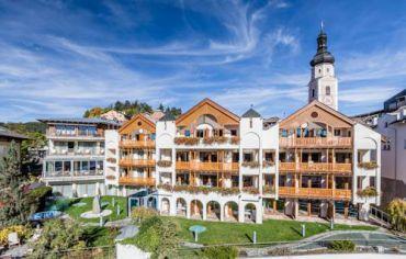 Wellness Residence Hotel Schgaguler