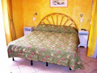 Стандартный двухместный номер с 1 кроватью и видом на сад