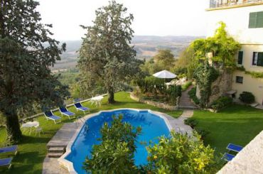 Hotel Villa Clodia