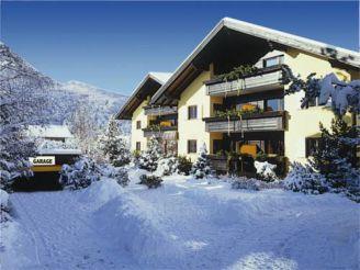 Apparthotel Residende Pircher