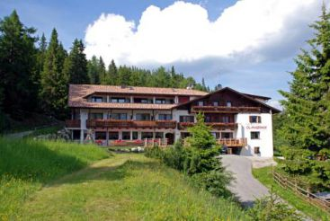 Hotel Olangerhof Mountain Resort