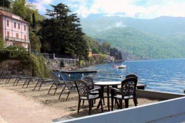 Lake Como Beach Resort And Villas