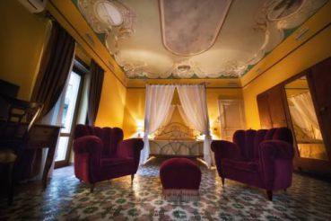 Bed and Breakfast Sotto le Stelle