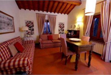 Appartamento Monteferrato