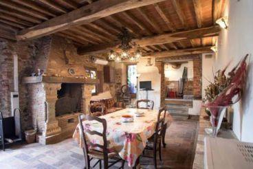Vacation Home Tuscany