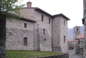 Castello Malaspina di Gambaro