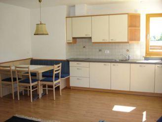 Апартаменты с 1 спальней и террасой
