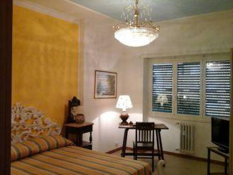 At Vatican Apartment
