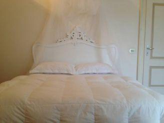 Классический двухместный номер с 1 кроватью, балконом и собственной ванной комнатой