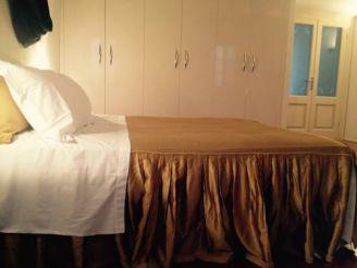 Двухместный номер с 1 кроватью «Комфорт» с собственной внешней ванной
