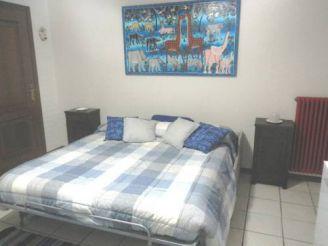 Appartamentino in Villa Alimat