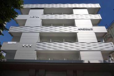 Отель Angelus