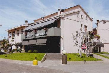 Hotel Ristorante Bellinzona
