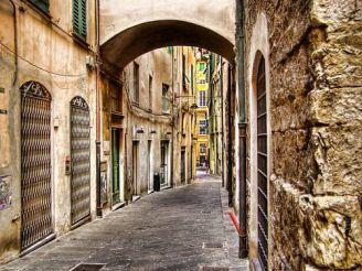 Nel Cuore Di Genova