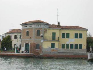 Casa Sulla Laguna