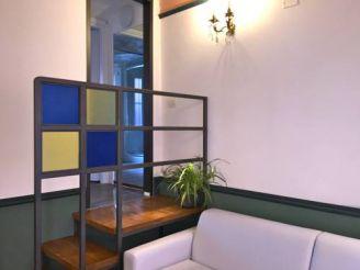 Улучшенные апартаменты