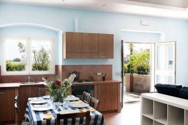Il Farinone Apartment