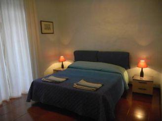 Двухместный номер с 1 кроватью или 2 отдельными кроватями и балконом
