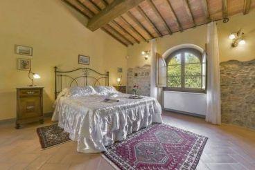 Villa Di Capannole
