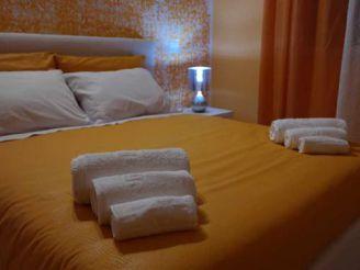 Двухместный номер с 1 кроватью