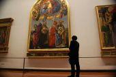 Uffizi territory grows, new facilities please tourists